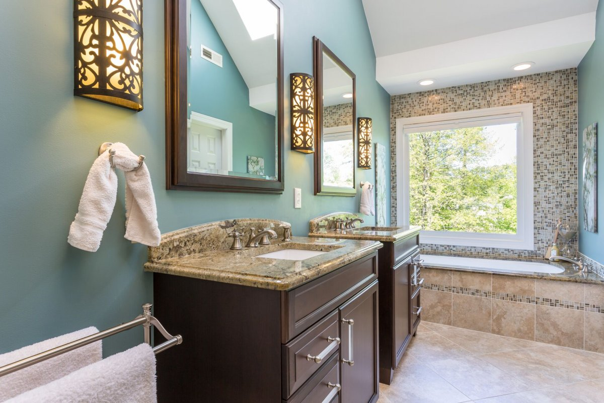 3 Important Things To Consider For Bathroom Lighting: The 3 Most Important Things To Consider For A Bathroom Remodel