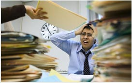 Time Management Services_Minding Your Matters-organizing-productivity